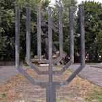 Holocaust-Denkmal in Lemberg