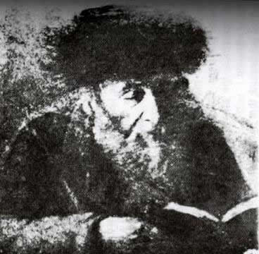 Rabbi Chaim Halberstamm