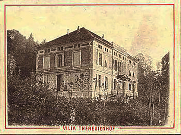 Theresienhof in Bad Gleichenberg